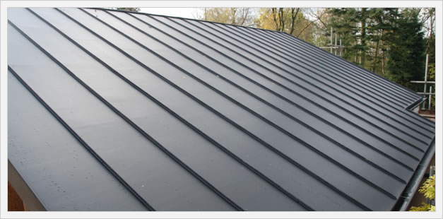 Roofing replacement prices roofing cost calculator for Most expensive roof material